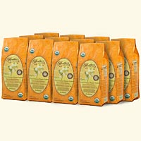 Tummy Fiber Acacia Senegal POUCH CASE (12 - 1lb pouches) <em>Diarrhea & Constipation</em>