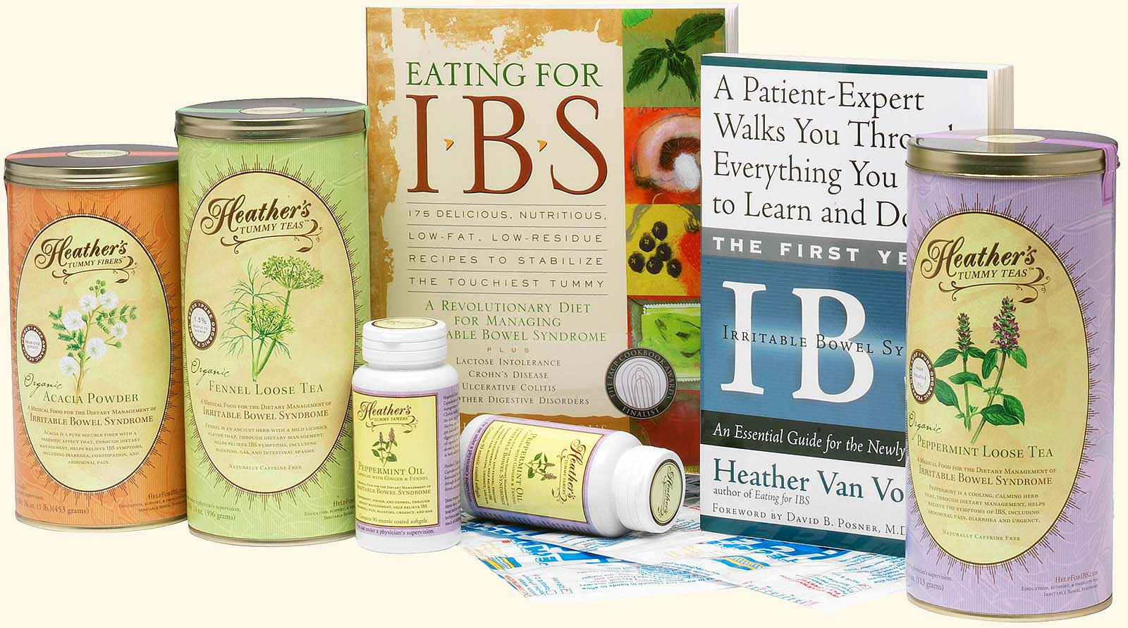 Big Kahuna Kit<br>All You Need!<BR><em>Help All Symptoms</em>