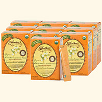 Tummy Fiber Acacia Senegal Travel Stick Packs CASE (10 boxes) <em>Diarrhea & Constipation</em>