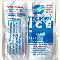 Techni Ice Hot / Cold Packs Microwaveable <em>Rapid Relief</em>