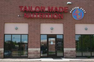 Tailor Made Nutrition in Woodbury, MN